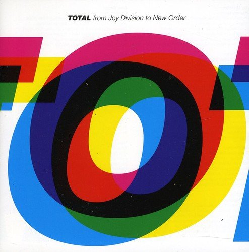 Total - Joy Division to New Order