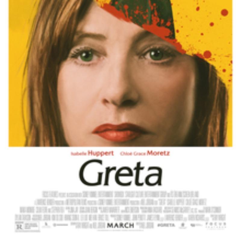 Greta -