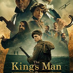The King's Man - Matthew Margeson & Dominic Lewis