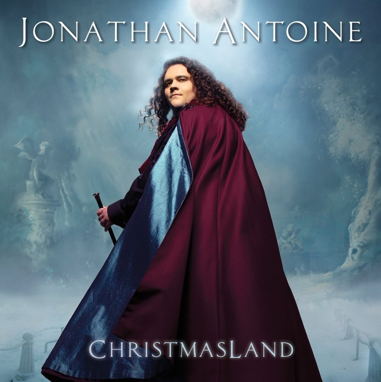 ChristmasLand - Jonathan Antione