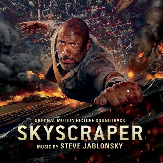 Skyscraper  - Steve Jablonsky
