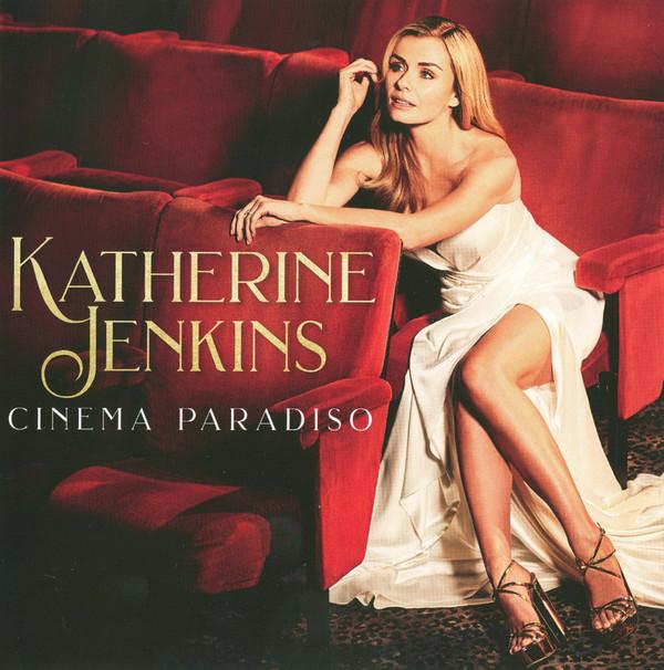 Cinema Paradiso - Katherine Jenkins