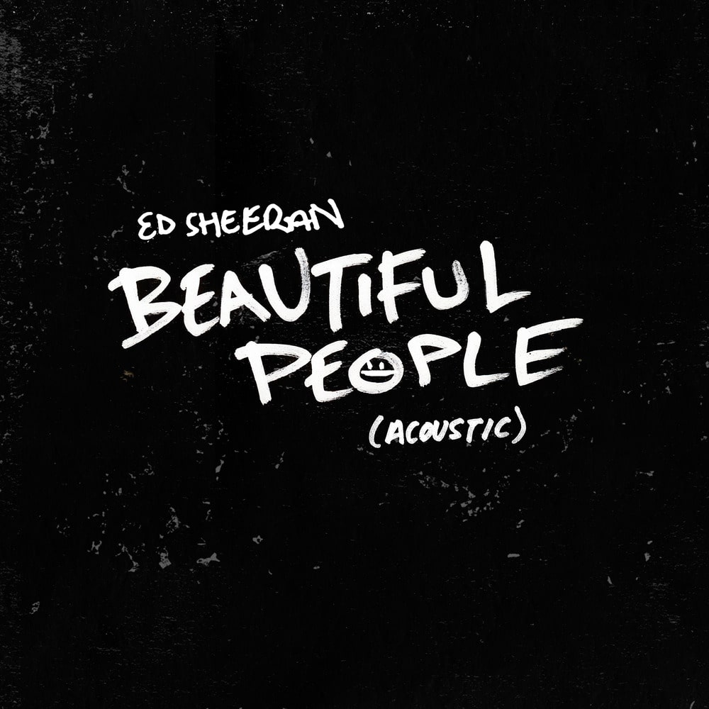 Beautiful People - Live at Abbey Road Studios - Ed Sheeran