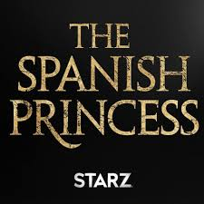 The Spanish Princess Soundtrack - Chris Egan & Sam Sim