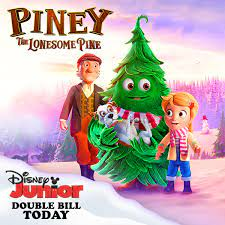 Piney: The Lonesome Pine -