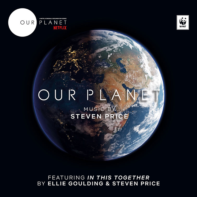Our Planet (Original Soundtrack) - Steven Price