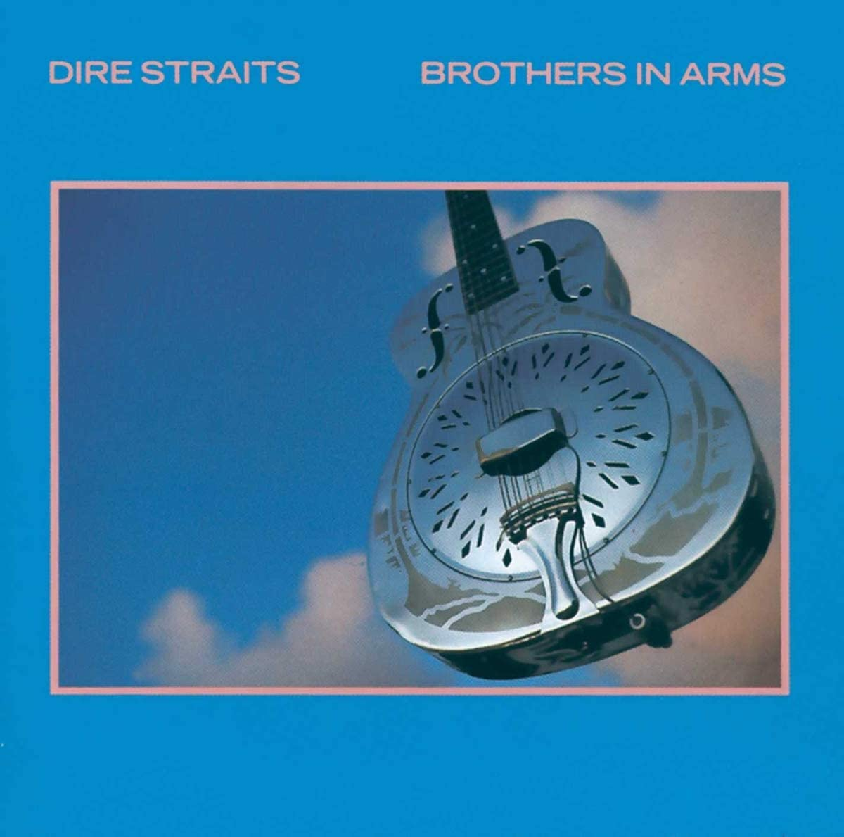 Brother in Arms (Half-Speed Master) - Dire Straits