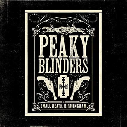 Peaky Blinders Original Soundtrack - Various Artists