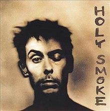 Holy Smoke (Remaster) - Peter Murphy