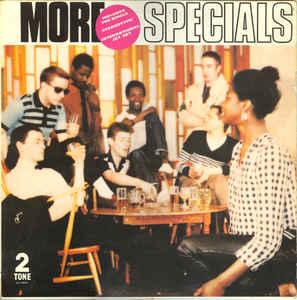 More Specials  - The Specials