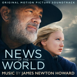 News Of The World  - James Newton Howard