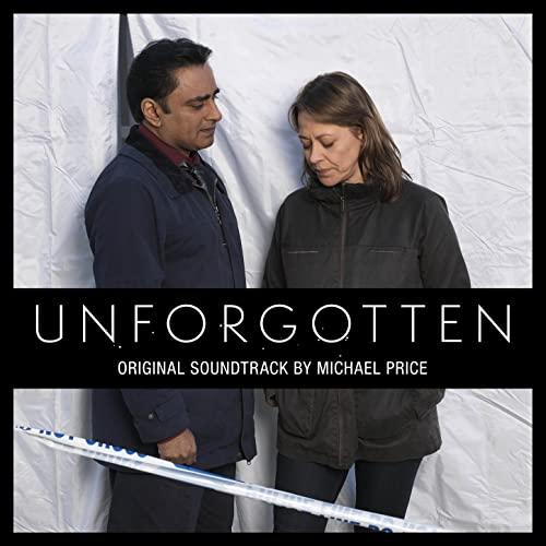Unforgotten - Michael Price