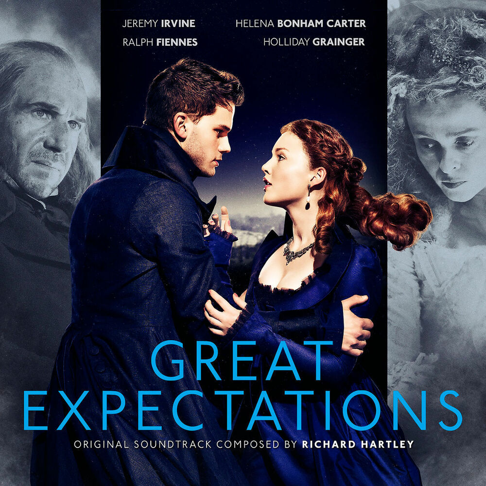 Great Expectations: Original Motion Picture Soundtrack - Richard Hartley