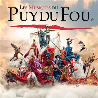 The Music of Puy du Fou  -