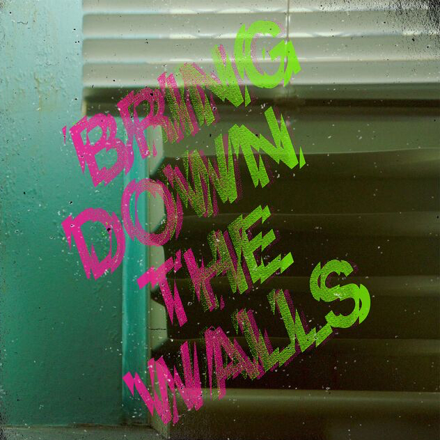 Bring Down The Walls  - Various Artists