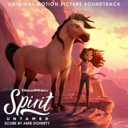 Spirit Untamed - Amie Doherty
