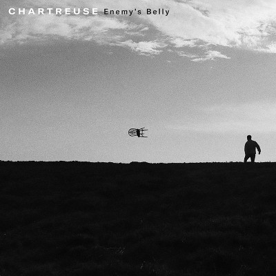 Enemy's Belly - Chartreuse