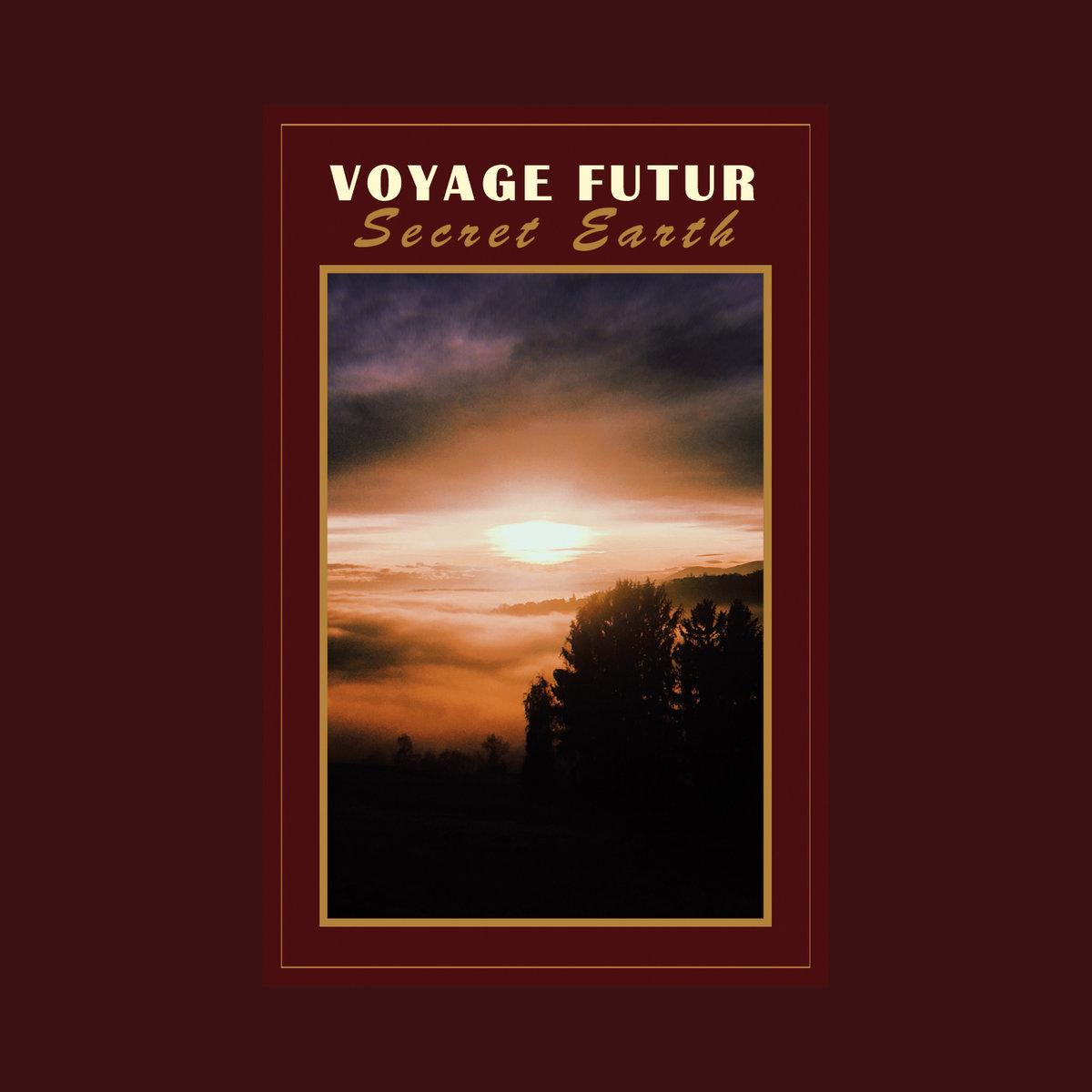 Secret Earth - Voyage Futur