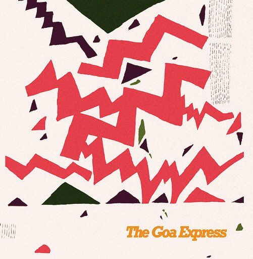 Second Time - The Goa Express