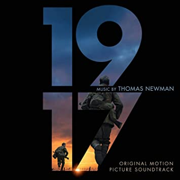 1917 - Thomas Newman