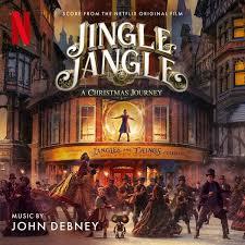Jingle Jangle: A Christmas Journery - John Debney
