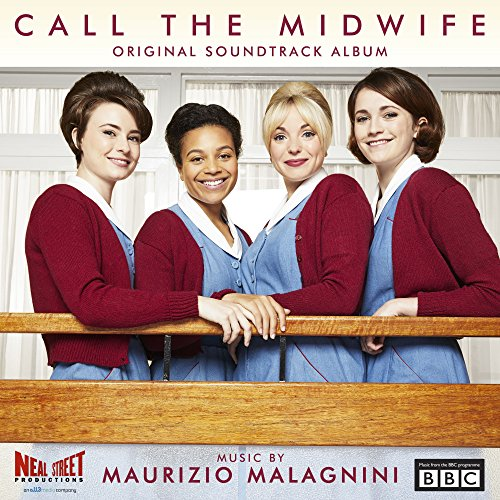 Call The Midwife (Theme Tune) - Peter Salem