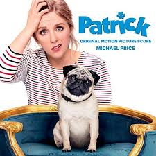 Patrick  - Micheal Price