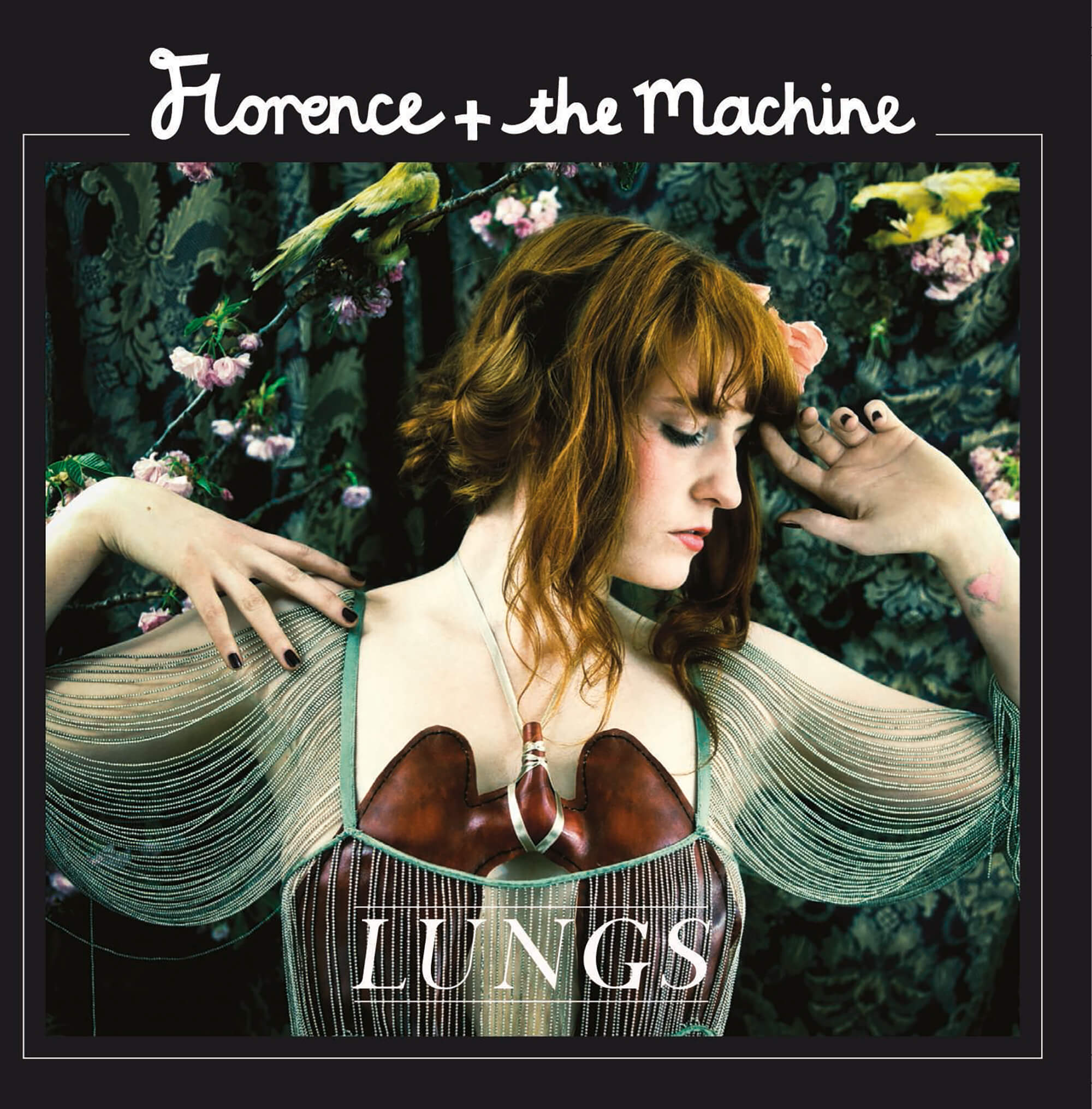 Lungs 10th Anniversary - Florence And The Machine