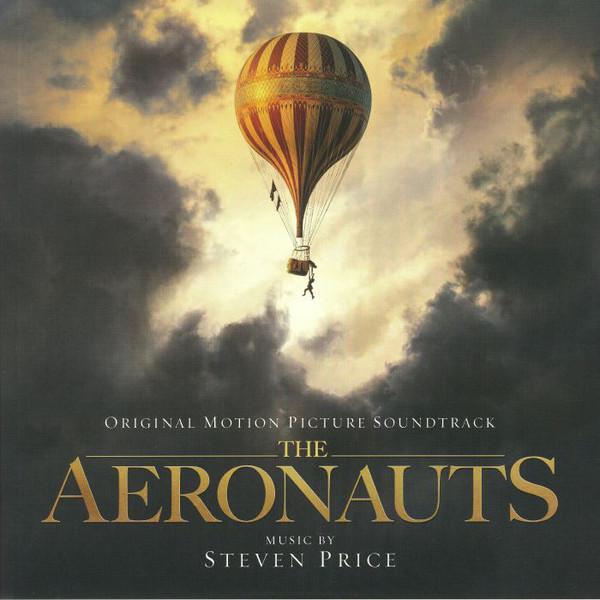 Aeronauts - Steven Price