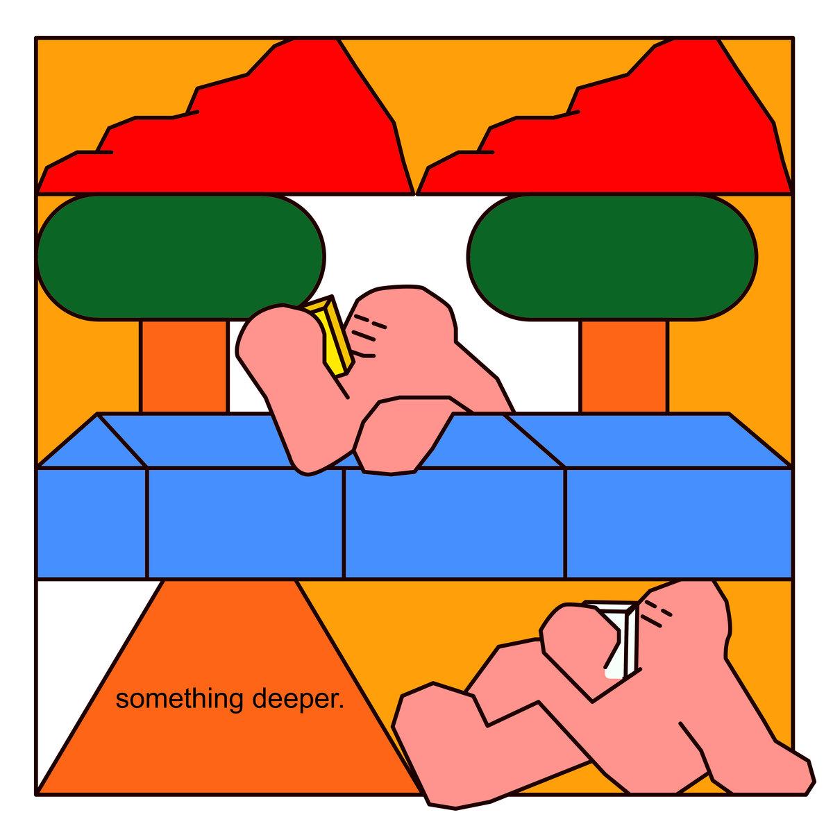 Something Deeper - George Baines
