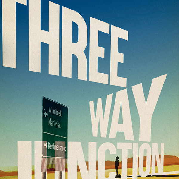 3 Way Junction  - Juergen Bollmeyer
