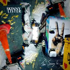 This Story Is - Skinny Lister