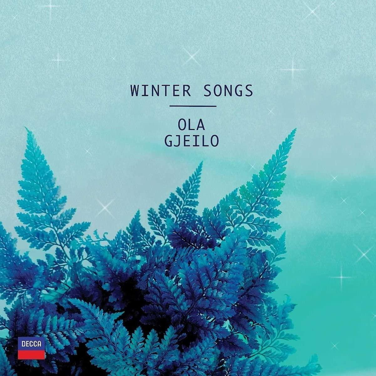 Winter Songs  - Ola Gjeilo