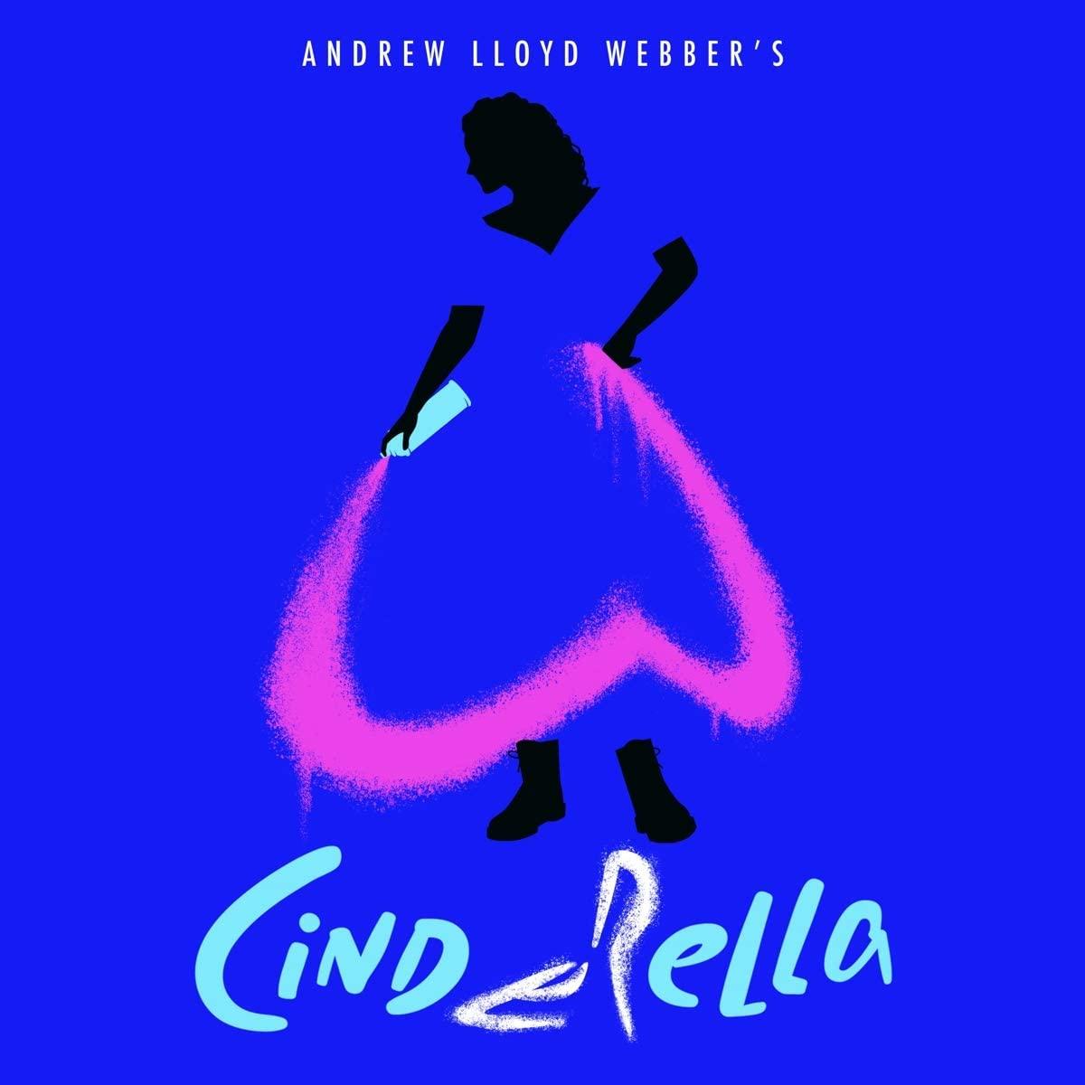 Andrew Lloyd Webber's Cinderella  - Andrew Lloyd Webber