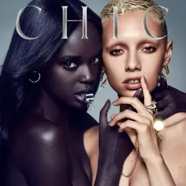 Till The World Falls  - Nile Rodgers & Chic