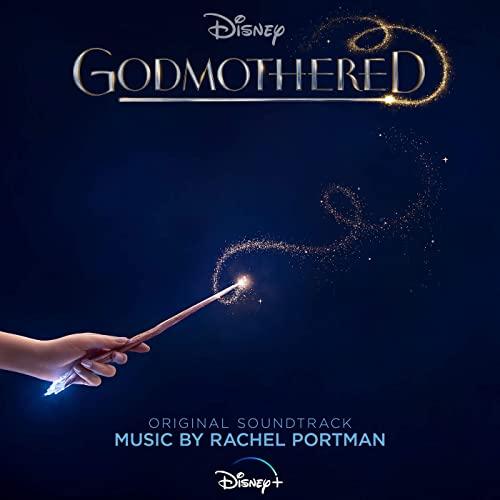 Godmothered - Rachel Portman