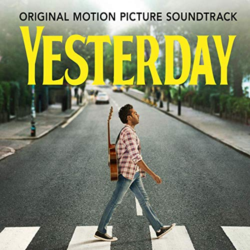 Yesterday (Original Motion Picture Soundtrack) - Daniel Pemberton