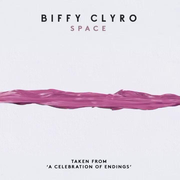 Space [Orchestral Version] - Biffy Clyro