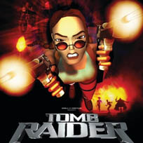 The Tomb Raider Suite - Nathan McCree