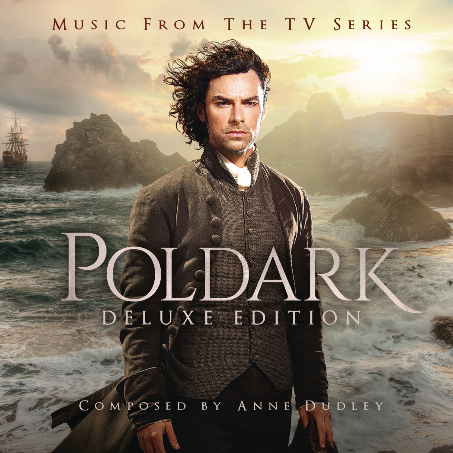 Poldark: Music From The TV Series - Anne Dudley