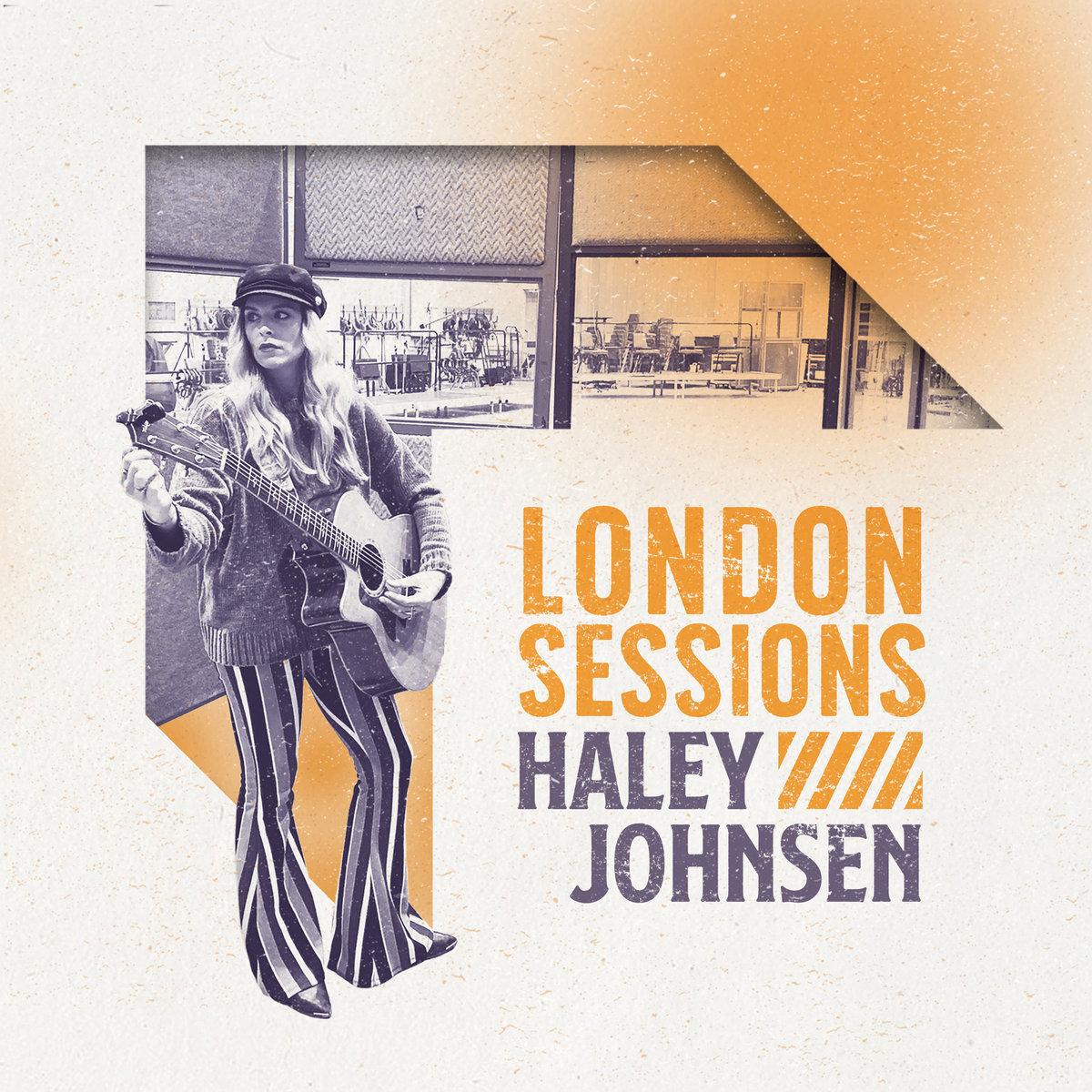 London Sessions - Haley Johnsen