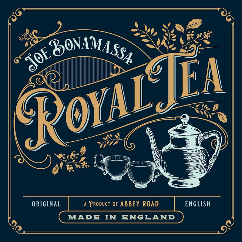 Royal Tea - Joe Bonnamassa