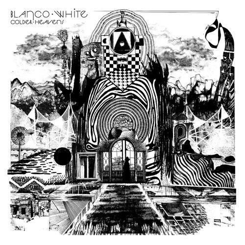 COLDER HEAVENS EP - Blanco White