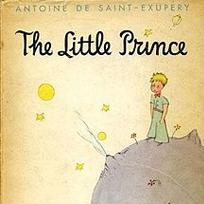 Le Petit Prince - Jean Pascal Bientus