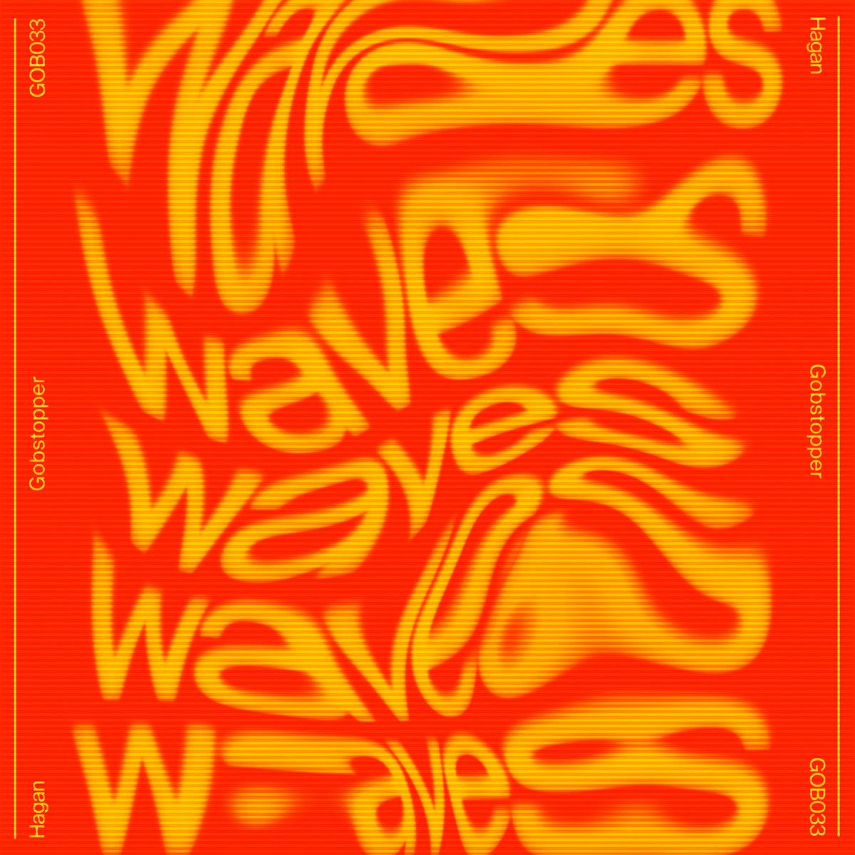 Waves EP - Hagan
