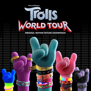 Trolls World Tour - Theodore Shapiro