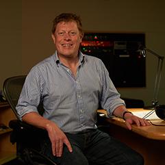 Simon Kiln