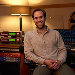 Toby Hulbert