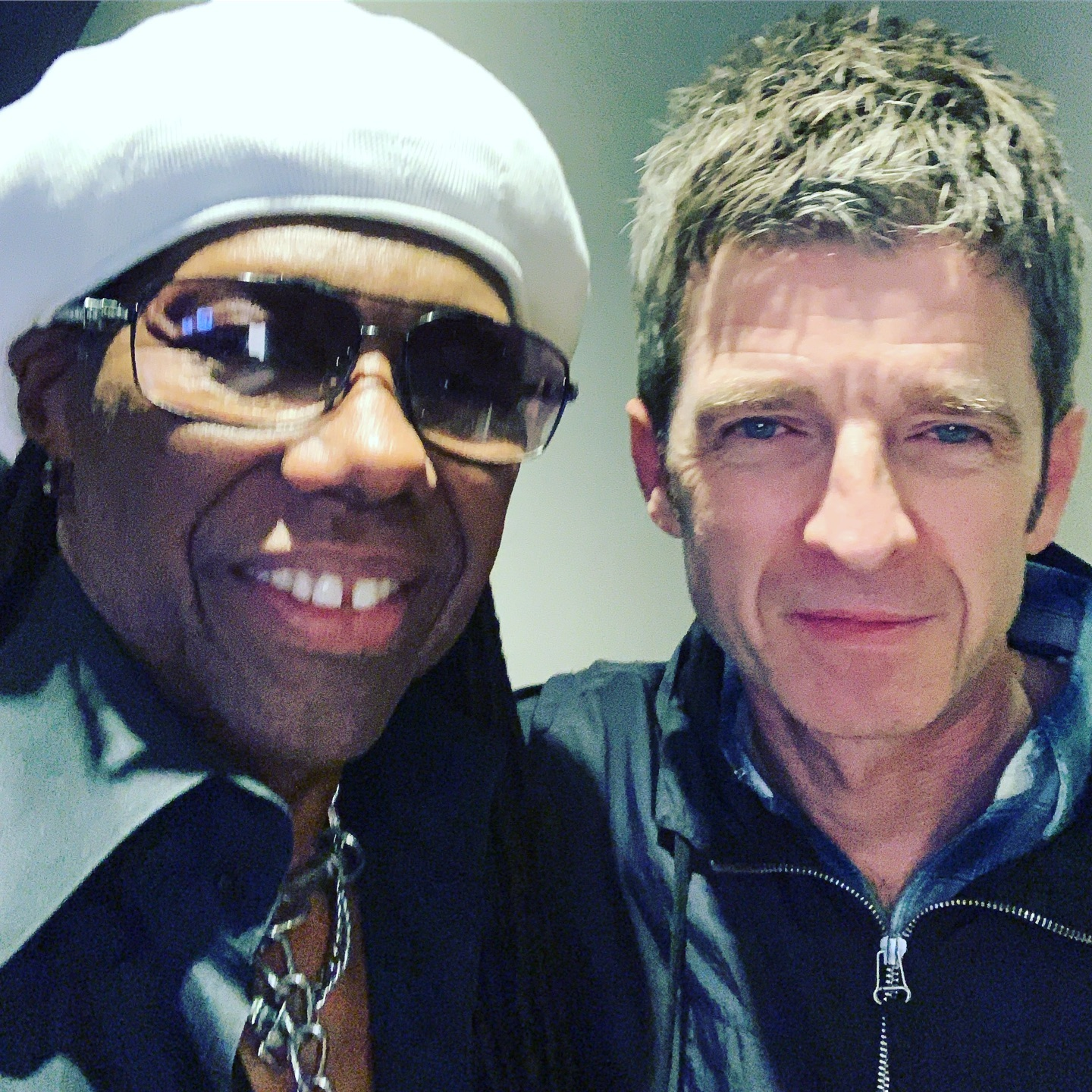Noel Gallagher's High Flying Birds' new single recorded in