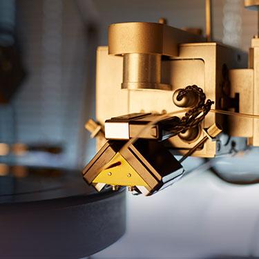 Vinyl-Cutting